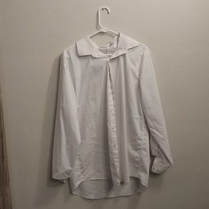 Kenneth Cole Reaction Dress shirt 18 34/35